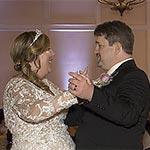 Emily and Dan's Wedding