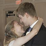 Sara and Adam's Wedding