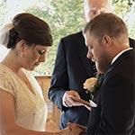 Hannah and Shane's Wedding