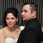 Stephen and Katie Erdley Wedding