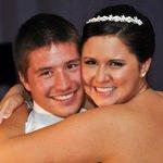 Steve and Holly Perri Wedding