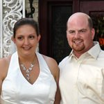 Steve and Katie Rauschenberger Wedding