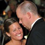 Steven and Michelle Benson Wedding