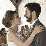 Rachel and Anthony's Wedding