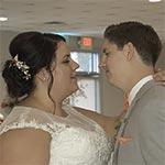 Allison and Brandon's Wedding