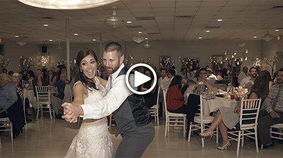 The Atrium in Prospect PA - Kristin and Steve's Wedding