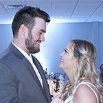 Mackenzie and Isaiah's Wedding