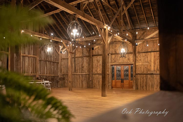 The Barn at Ever Thine