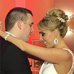 Natalie and Jason's Wedding