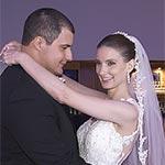 Sierra and AJ's Wedding