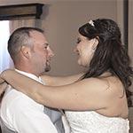 Alyssa and Michael's Wedding