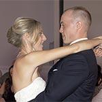 April and Adam's Wedding