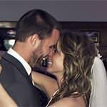 Ashley and Jeremy's Wedding