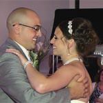 Victoria and Aaron's Wedding