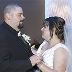 Lindsay and Richard's Wedding