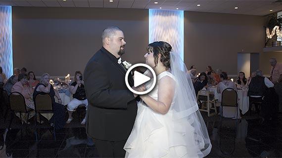 The Fez In Aliquippa - Lindsay and Richard's Wedding