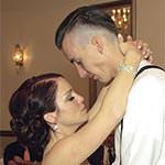 Melissa and Jordan's Wedding