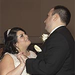 Karen and Greg's Wedding