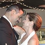 Joyce and Daryl's Wedding