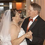 Wilma and Raymond's Wedding