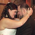 Ashley and Andrew's Wedding
