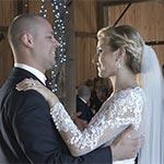 Briana and Brad's Wedding