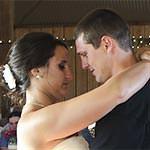 Stephanie and Leif's Wedding