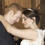 Sarrah And Zach's Wedding