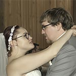 Theresa and Matthew's Wedding