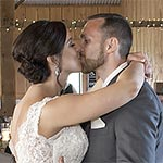 Jill and Gary's Wedding