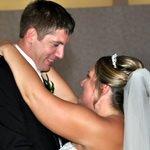 Thomas and Brandis Paull Wedding