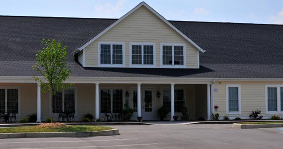 Twelve Oaks Mansion - Mars, PA