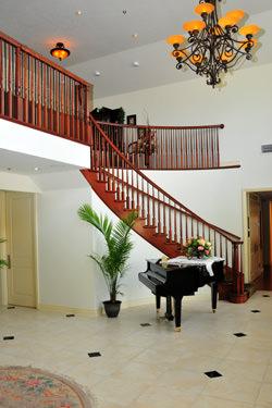 Twelve Oaks Mansion - Mars PA