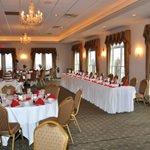 Twelve Oaks Mansion in Mars PA