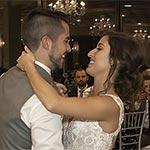Michelle and Sam's Wedding