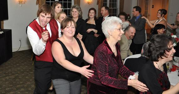 Ken & Holly Vierling - Open Dancing