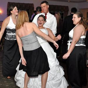 Ken & Holy Vierling - Open Dancing