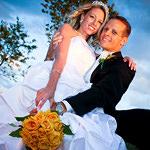 Robert Mason Wedding Photography in Butler PA