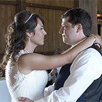 Melissa and Connor's Wedding