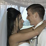 Chloe and Adam's Wedding