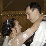 Nikki and Austin's Wedding