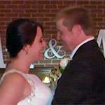 Willie and Deanndra Wetzel Wedding