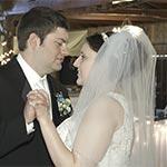 Mandi and Scott's Wedding